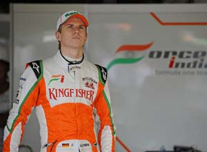 Nico Hulkenberg may leave Force India for Sauber: Reports