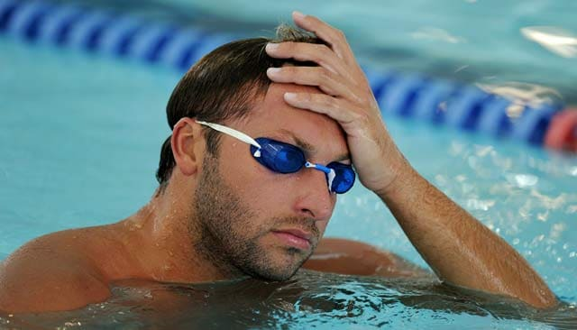 Swimming legend Ian Thorpe in 'intensive care', may lose left arm: Reports