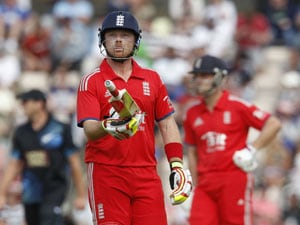 England vs New Zealand, Trent Bridge ODI: Statistical highlights
