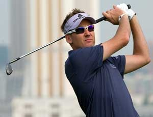 Poulter aims to be king in Hong Kong again