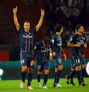PSG face uncertain future after double blow