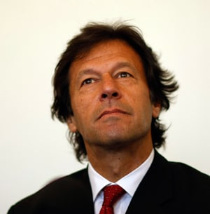Revolution needed in Pakistan cricket: Imran
