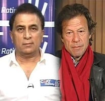Imran and Gavaskar's scathing criticism of Indian cricketers and IPL
