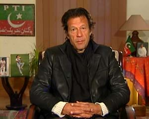 Imran Khan rubbishes PCB chief's claim of lack of talent in Pakistan
