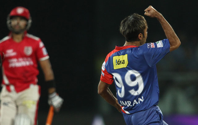 IPL 7: Luck is Not Favouring Delhi Daredevils, Feels Imran Tahir
