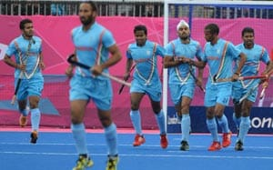 Hockey team slammed as India hit new low