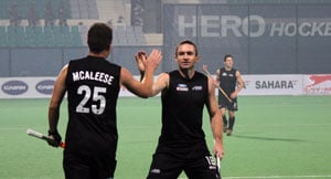 Hockey highlights: India suffer second successive loss as New Zealand win 3-1