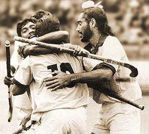 1980 Olympics: India win hockey gold as top teams stay out