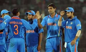 Believe the hype: India's batsmen are ready
