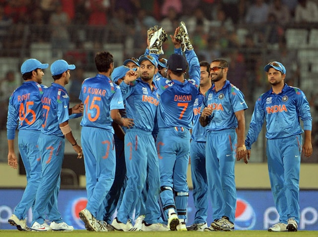 India Back as No.1 Ranked T20I Side in ICC Rankings