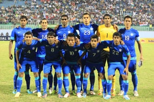 India drop 10 places to 155th spot in FIFA rankings