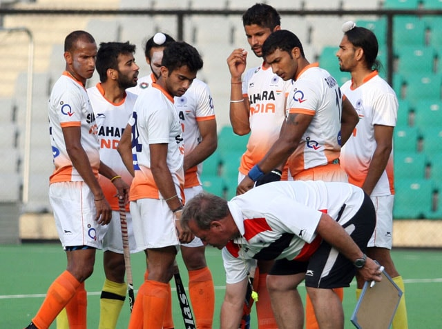 Hockey World Cup: India Face Tough Start Against Confident Belgium