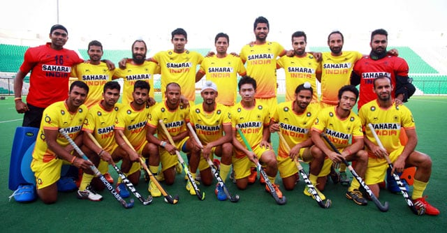 India Eye Consistency in Upcoming Hockey World Cup