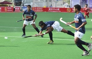 India face Pakistan in virtual semifinal of hockey
