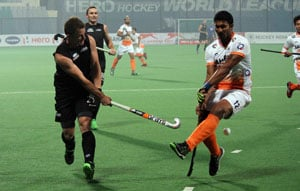 Hockey World League Final: India lose 1-3 to New Zealand, suffer second loss in a row