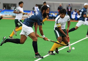 India beat Pakistan to win Asian Champions Trophy