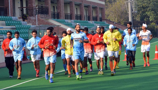 Hockey India to Felicitate Living Legends of 1975 World Cup-Winning Team