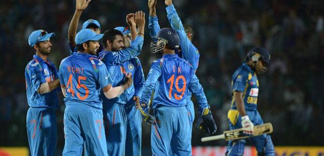 Live Cricket Score: England vs India, World Twenty20 warm-up
