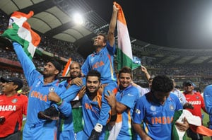 No overnight miracles for Team India