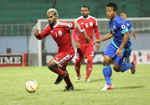 SAFF Cup: India set up final clash with Afghanistan after 1-0 win over Maldives
