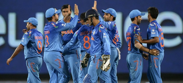 ICC World Twenty20 final: Why India are favourites to win the crown