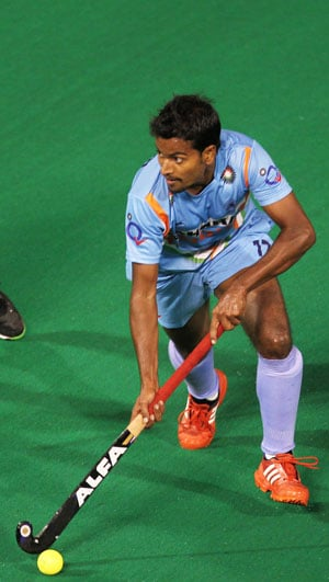 Kiwis ride on second-half goals to end India's challenge in Azlan Shah