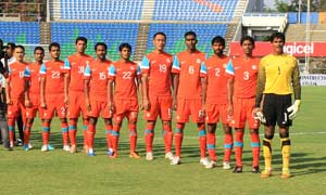 AFC Cup: India prove too strong for Guam, win 4-0