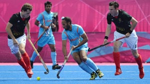 India hockey: Plans to revive - in hues of pink and blue