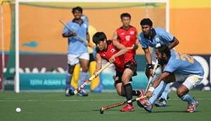 IOA fumes at FIH decision to move Champions Trophy out