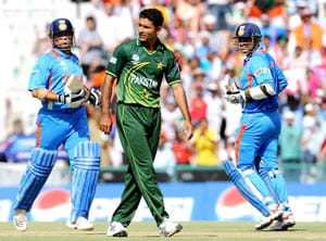Champions Trophy 2013: India vs Pakistan match sold out