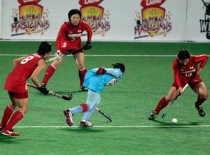 Hockey World League: Indian ladies lose 2-3 to Japan