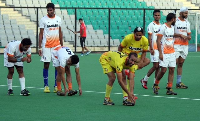 Indian Hockey Team Among the Best in the World, Says Australian Captain Mark Knowles