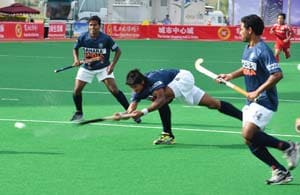 India face experienced Korea in Champions Trophy