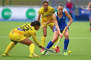 Hockey Champions Challenge 1: Indian Women go Down Fighting to Scotland
