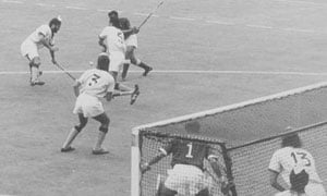 1964 Olympics: India regain hockey supremacy