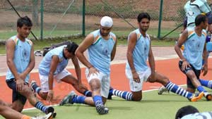 India get berth in hockey Champions Trophy