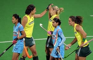 Hockey: Indian women fail to qualify for London Olympics