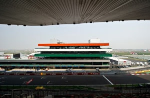 Promoters of Indian Grand Prix confident of race returning in 2015