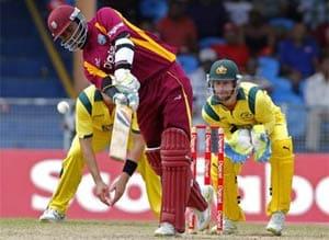West Indies, Australia to renew ODI rivalry