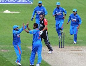 Injured India still seeking elusive win