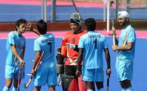Indian hockey team eager to make impressive start on return to Olympics