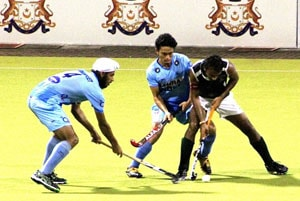 Sultan of Johor Cup hockey: India dismiss Pakistan 4-0, eye berth in final