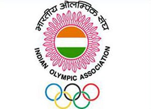 Indian Olympic Association dilutes International Olympic Committee's diktat as deadlock continues
