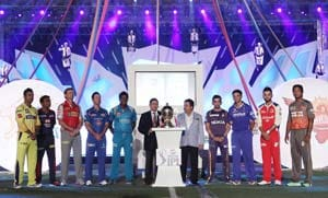 General elections may force Indian Premier League matches out of India