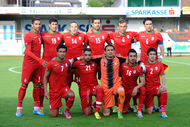 FIFA World Cup: Iran Announce Final Squad