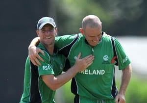 Bangladesh face tough Irish test