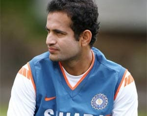 Ranji Trophy: Irfan Pathan has a knee problem, to visit NCA
