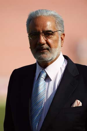 Inderjit Singh Bindra likely to be reprimanded by the BCCI