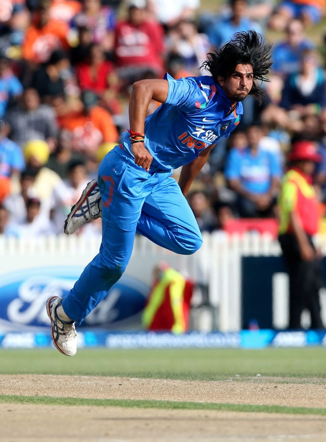 Ishant Sharma not a kid anymore, should have been India's lead bowler: Madan Lal