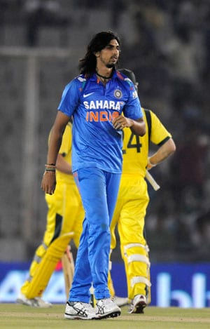 Ishant Sharma: The other side of looking at India's 'new cricket villain'